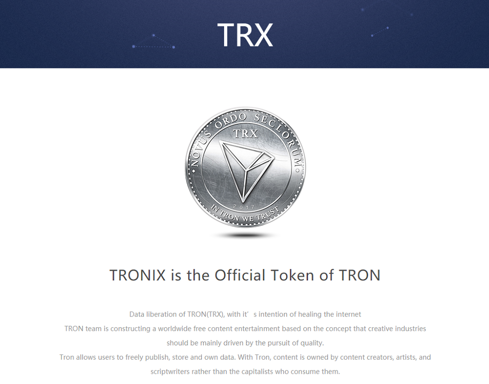 Tron Project