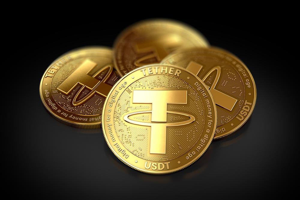 仮想通貨テザー