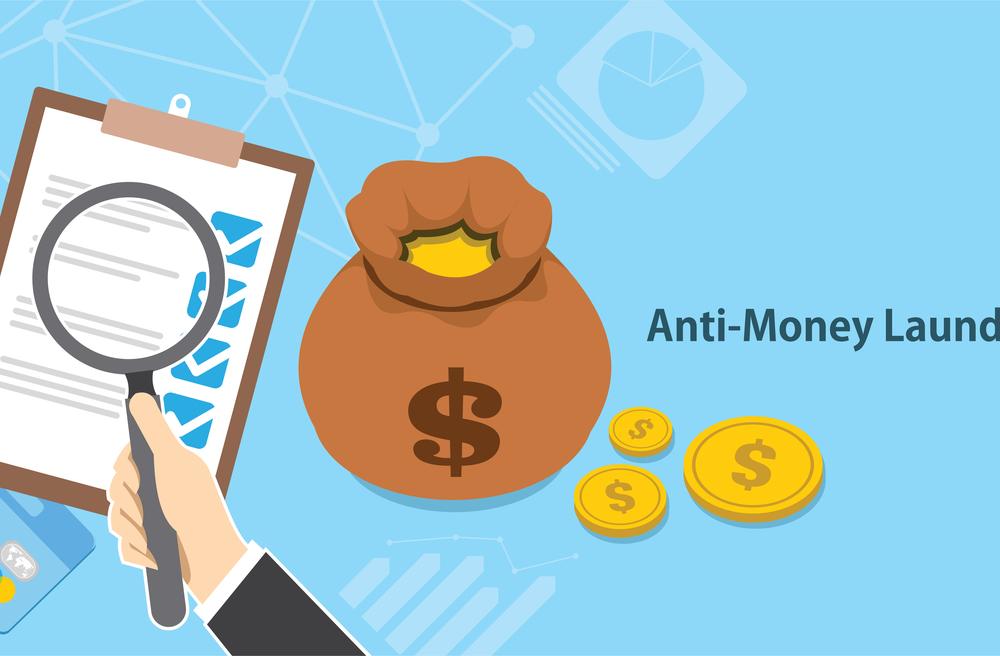 KYTによって仮想通貨の不正取引を監視する