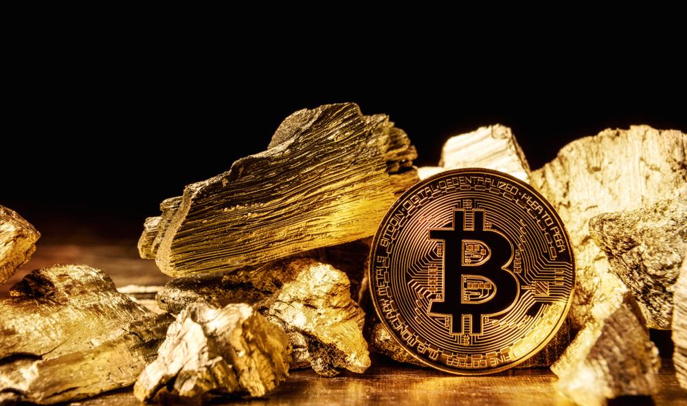 仮想通貨のゴールドラッシュでチャンスをつかむ