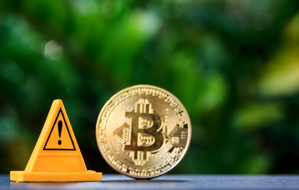 仮想通貨の市場操作によって誰でも起訴される可能性があるのという事実。