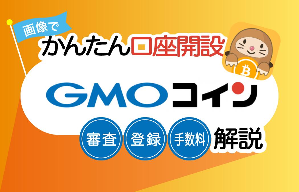 GMOコインの口座開設は遅い?審査の日数・期間と登録の流れを解説