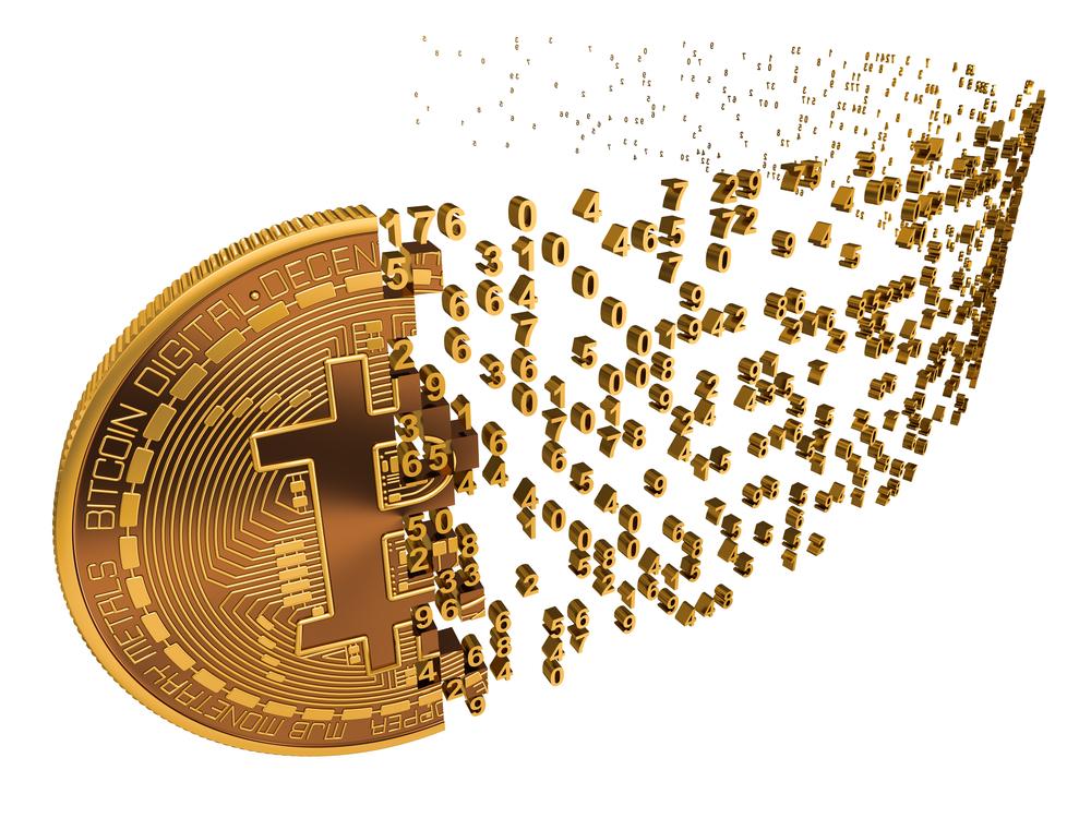 ビットコイン半減期とは