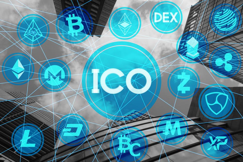 仮想通貨のICOとは?儲かる案件情報の探し方リスク買い方も紹介